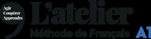 Site compagnon Atelier FLE